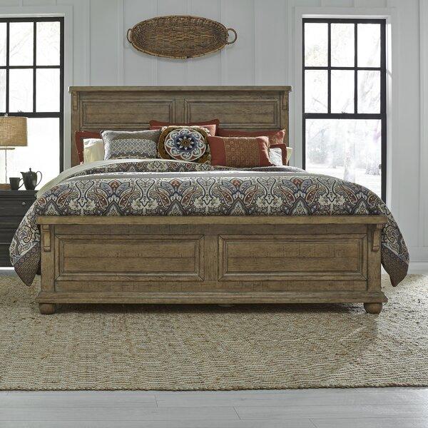 Hoban Platform Bed by Gracie Oaks