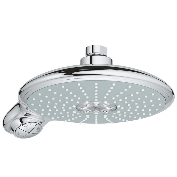 Starlight Power&Soul® Fixed Shower Head By GROHE