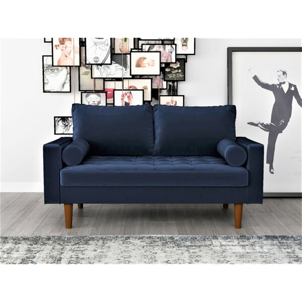 Amazing Lincoln Loveseat By Modern Rustic Interiors ...