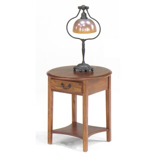 Revere End Table