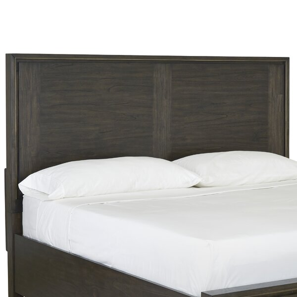 Aaliyah Panel Headboard by Foundry Select