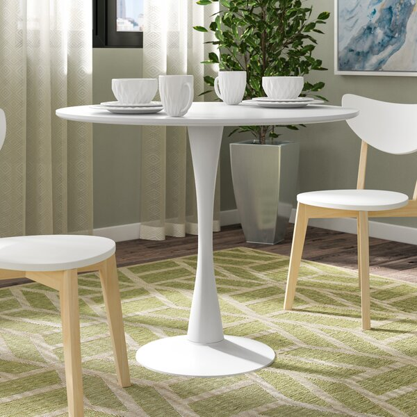 Ayer Dining Table by George Oliver
