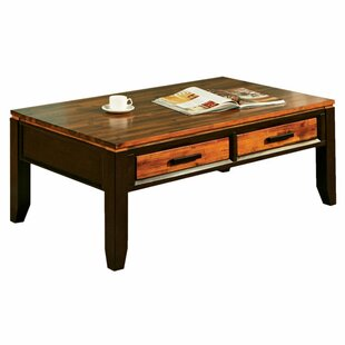 Compare Rocio Coffee Table By Mistana