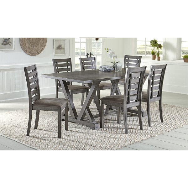 Mcwhirter 7 Piece Dining Set By Gracie Oaks