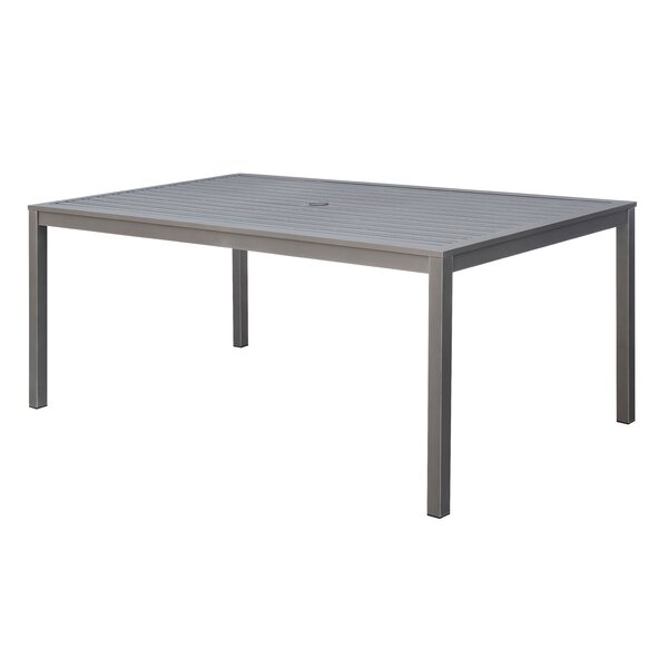 Sahana Contemporary Dining Table by Brayden Studio