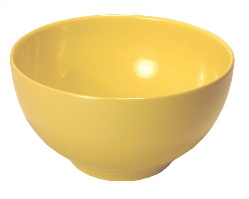 Calypso Basics Melamine Rice Bowl (Set of 6) by Reston Lloyd