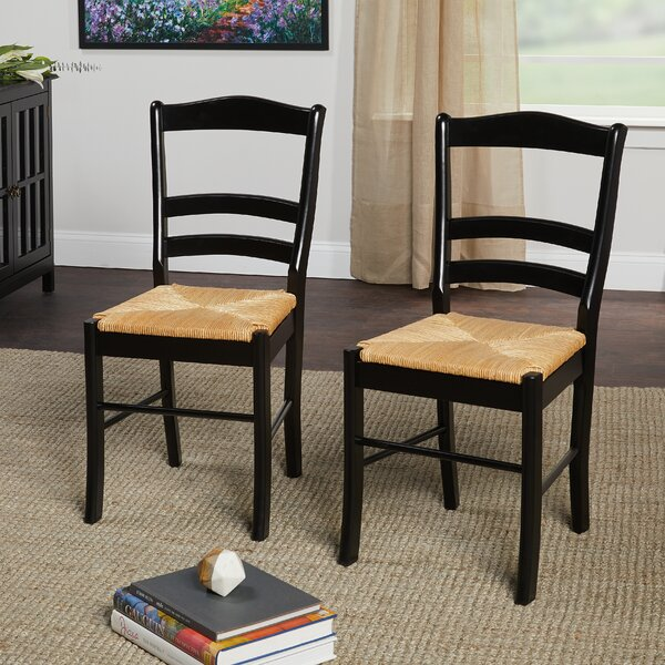 Lucrezia Side Chair (Set of 2) by Bay Isle Home