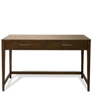 Buy luxury Workman Writing Desk By Gracie Oaks