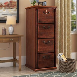 Embled Wood Filing Cabinets You Ll Love In 2019 Wayfair