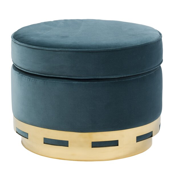 Bobbie Ottoman By Mercer41 Looking for