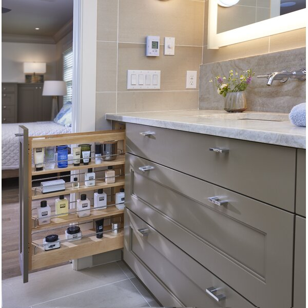 Base Cabinet Organizer Pull Out Drawer by Rev-A-Shelf
