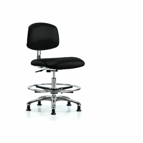 Medium Bench Office Chair by Blue Ridge Ergonomics