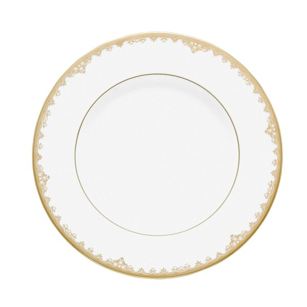 Federal Gold 9 Accent Plate by Lenox