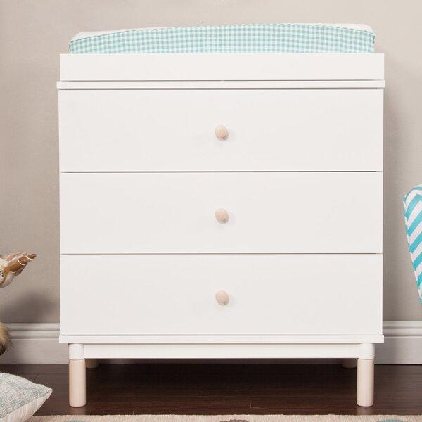 Gelato Dresser Combo by babyletto
