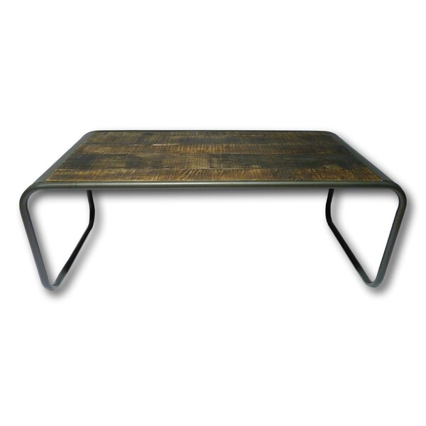 Norden Coffee Table By Williston Forge
