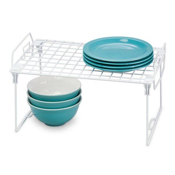 10 W x 16 D Kitchen Organizer Rack [Honey Can Do]