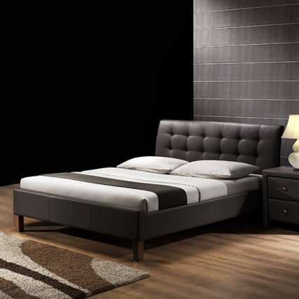 Chandler Upholstered Panel Bed by Corrigan Studio