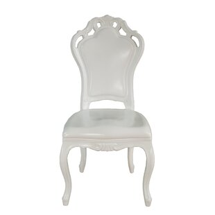 Hines Side Chair by Rosdorf Park