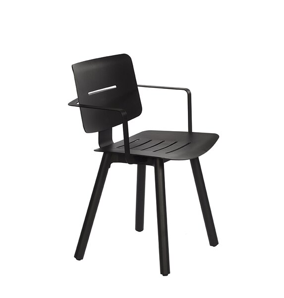 Coco Aluminum Patio Dining Chair By OASIQ by OASIQ New Design