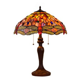 Best Price Marylhurst 25 Table Lamp By Astoria Grand