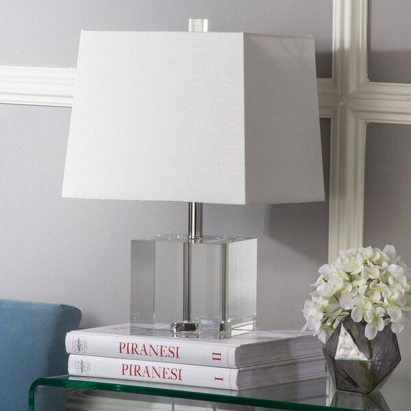 Mckinley 19 Table Lamp by Safavieh