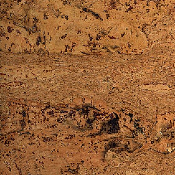 12 Cork Flooring in Cronus Natural by APC Cork