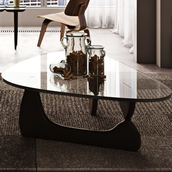 Hamza Coffee Table by George Oliver