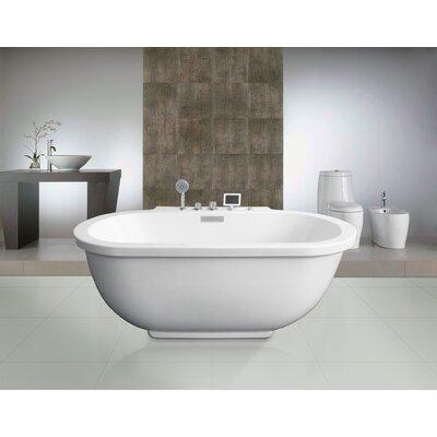 Ariel Bath Whirlpool Bathtub Tubs Whirlpools