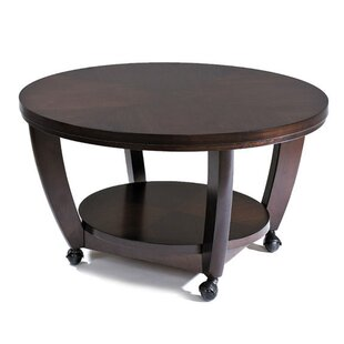 Waltman Coffee Table