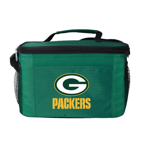 6 Can Lunch Box Cooler by Kolder
