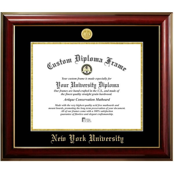 The Contemporary Picture Frame by Diploma Frame Deals