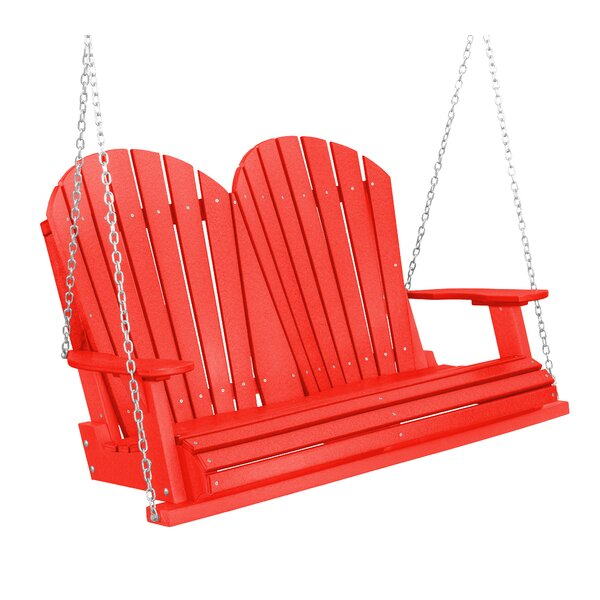 Patricia Porch Swing by Rosecliff Heights Rosecliff Heights