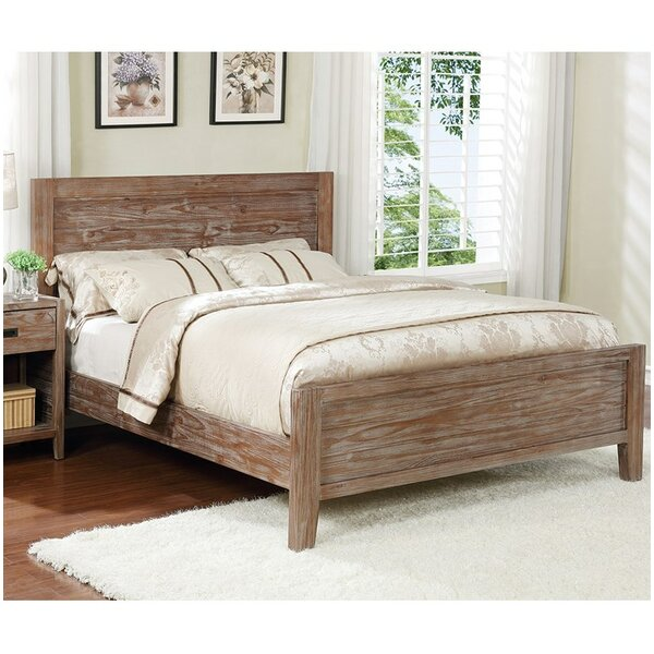 Ulrey Platform Bed by Millwood Pines
