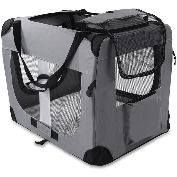 Soft-Sided Pet Carrier by OxGord