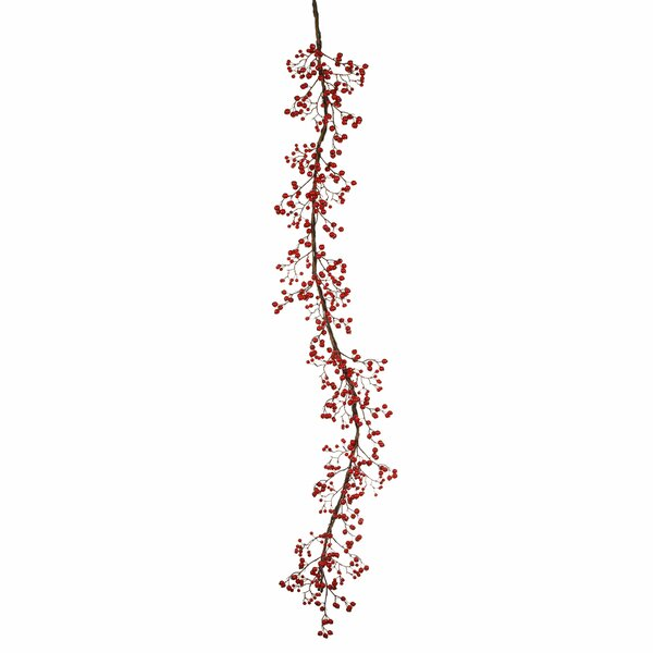 Mixed Berry Garland (Set of 3) by The Holiday Aisle