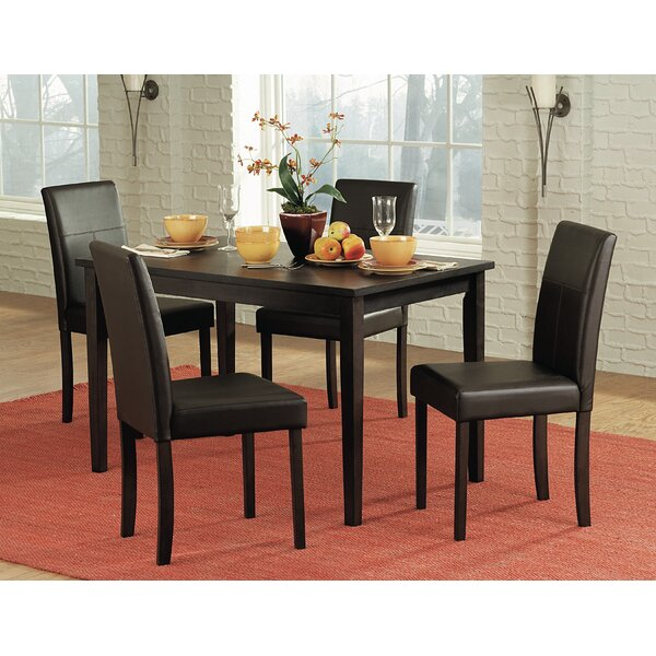 Sonya Dining Table by Andover Mills