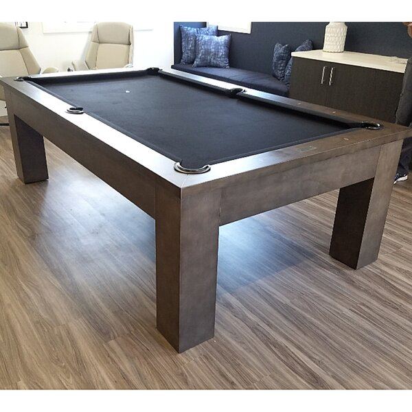Fulton 8' Slate Pool Table With Professional Installation Included by Plank & Hide Plank & Hide