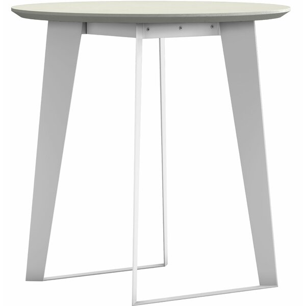 Edwin 36-inch Round Table by Upper Square Upper Square™