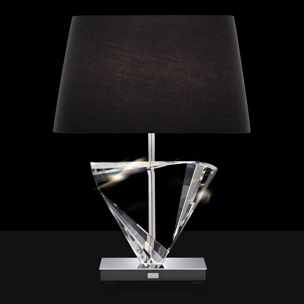 Boutique 25 Table Lamp by Schonbek
