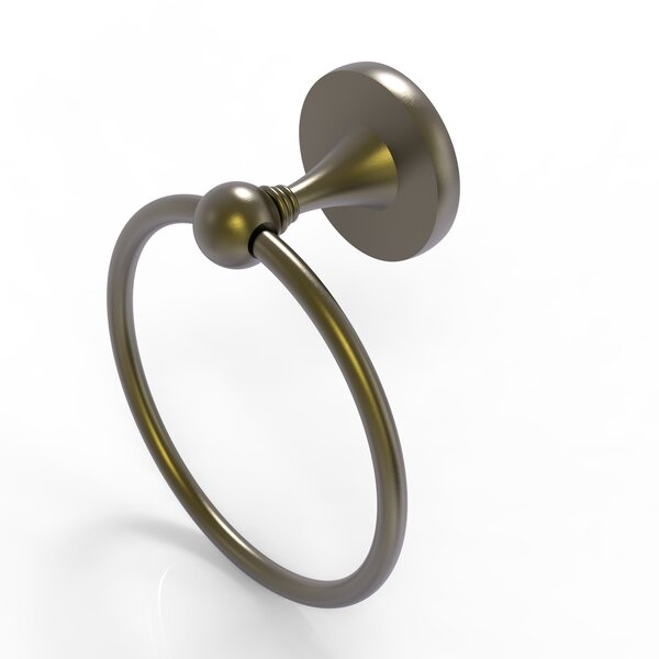 Shadwell Towel Ring by Allied Brass