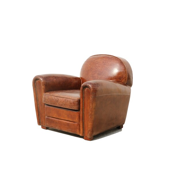 Paris Club Armchair by Pasargad