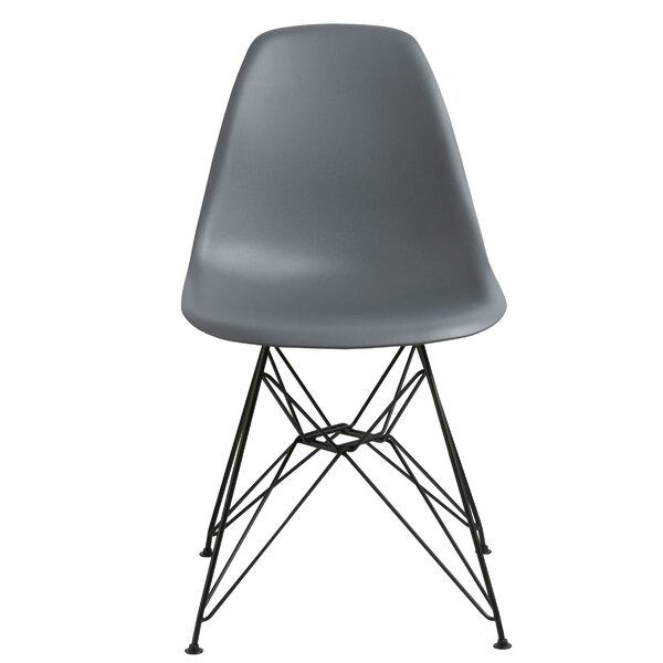 Ocampo Deep Back Dining Chair by Williston Forge