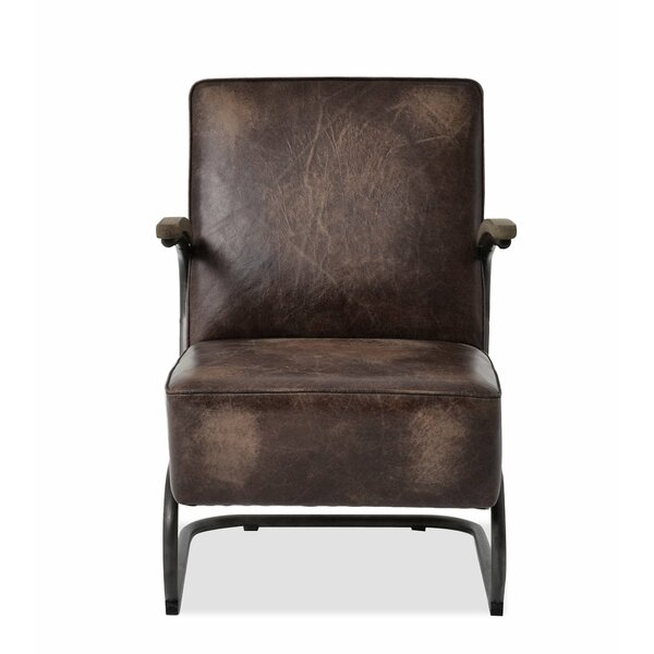 Minoru Armchair By Foundry Select