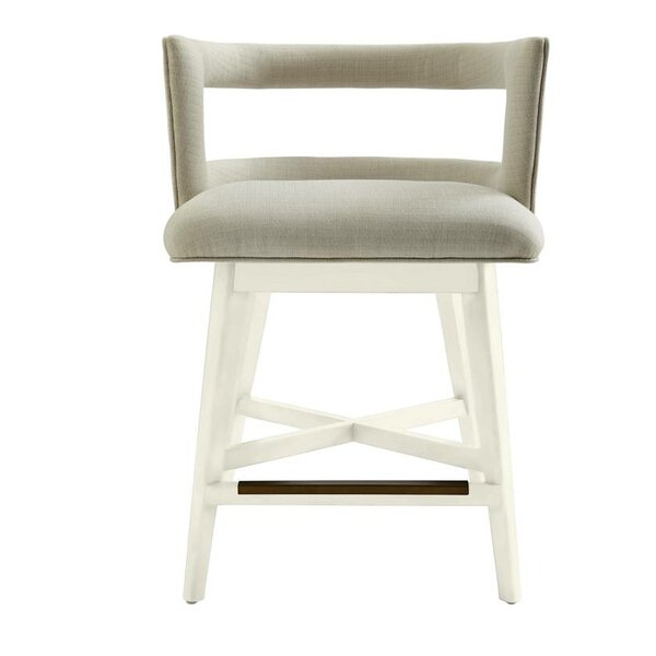Oasis Swivel Bar Stool by Coastal Living™ by Stanley Furniture