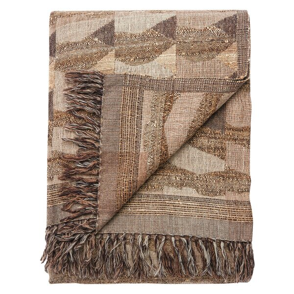 Lorina Abstract Throw by Corrigan Studio