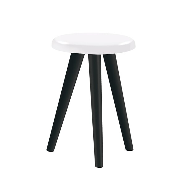 Thomson Aluminum Side Table by Bayou Breeze