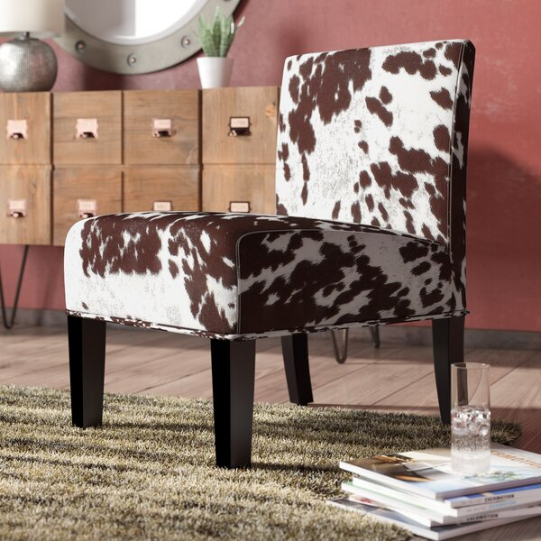 Levick Slipper Chair By Millwood Pines