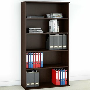 5 Shelf Standard Bookcase