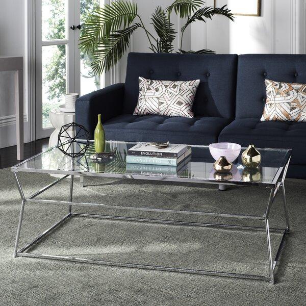 Zola Frame Coffee Table by Brayden Studio Brayden Studio