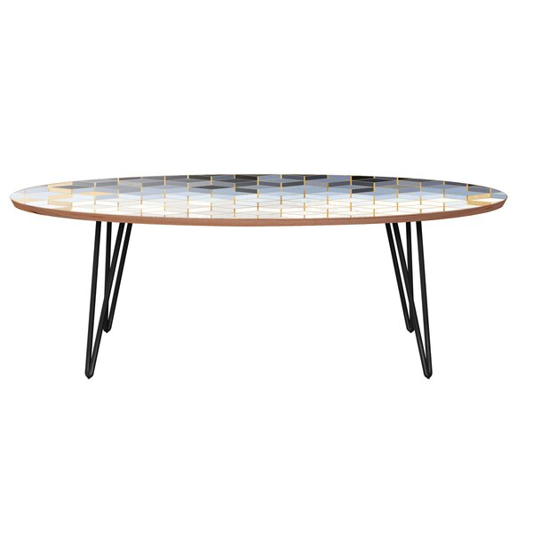 Twigg Coffee Table by Brayden Studio